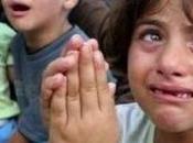 Israël-Palestine: suffit