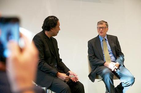 La vie fabuleuse de Bill Gates, l'homme le plus riche du monde