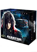 precommande coffret %C3%A9dition deluxe alabator [BluRay] : Une édition collector pour Albator  collector BluRay Albator