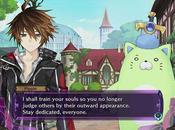 Fairy Fencer nouveaux screenshots dévoilés