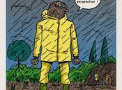 sous pluie
