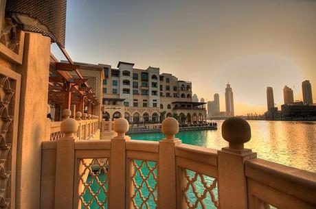 14 faits incroyables sur Dubaï