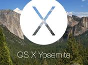 Yosemite preview disponible depuis matin