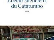 L'éclair silencieux Catatumbo