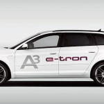 HYBRIDE : Audi A3 Sportback e-tron (TEST)