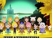 Square Enix annonce concours Legacy Music pour Theatrhythm Final Fantasy Curtain Call‏