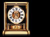 L'horloge mouvement perpétuel