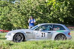 21 - BMW Z3M - Didier Revel et Alexis Bobillon