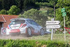 5 - Peugeot 207 - Bruno Ginhoux et Bruno Moulin