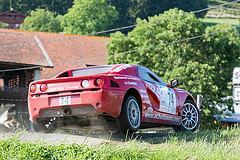 74 - Hommell RS 2 - Alain Feraud et Julien Saint Martin