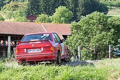 00 - BMW M3 E30 - Sylvain Lambert