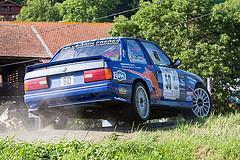 50 - BMW 318IS - Damien Pellegrin et Guillaume Daumal