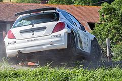 3 - Peugeot 207 - Arnaud Monnet et Pierre Barge