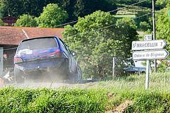 47 - Renault Clio - Alexandre Bérard et Kévin Bérard