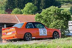 12 - BMW M3 E30 - Laurent Cessac et Vincent Groulier