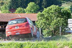 38 - Peugeot 206 RC - Thierry Brondel et Julien Maniglier