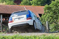 83 - Citroën Saxo - Fabien Cassagne et Anthony Baldasso