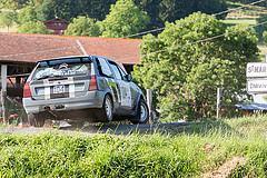 104 - Citroën AX GTI - Yvan Rambert-David et Damien Agniel