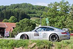 000A - Porsche 911 (997) GT3 - Cyril Haegli