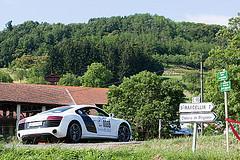 000B - Audi R8 V10 - Éric Odeyer