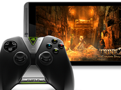 Nvidia annonce Shield Tablet