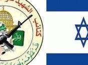 Israël Hamas: ennemis partenaires?