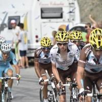 Le Tour de France, combien ça rapporte vraiment?