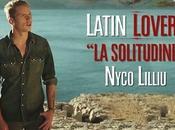 Nyco Lilliu reprend tube Laura Pausini, Solitudine.
