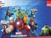 Disney Infinity Marvel Super Heroes édition collector annoncée Sony Interactive‏