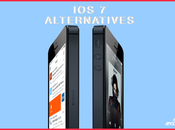 meilleures alternatives apps natives d'Apple