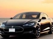 Tesla Model l'abordage!