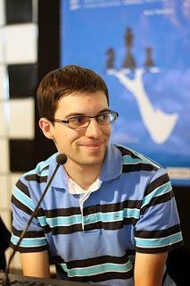 Maxime Vachier-Lagrave le 10e meilleur joueur d'échecs au monde © Chess & Strategy