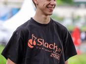 Lucas Caussade, Team Slack.fr