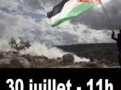 Collectif Palestine Urgence Paix Droit