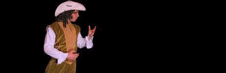 Cyrano de Bergerac personnage Henri Le Bret