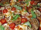 Pizza légumes jardin pas...)