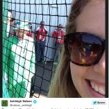 Le Selfie Sport et Royal