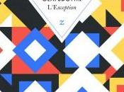L'exception, Audur Olafsdottir, Zulma Editions