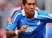 Mercato Premier League Roberto Firmino vers Arsenal