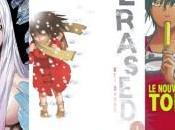 Sélection manga tomes qu'ils sont très bien pour bouquiner maillot d'bain