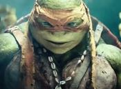 Ninja Turtles passent l'action musique