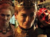 Game Thrones bêtisier saison dévoilé