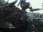 bonnes raisons voir Transformers cinéma soir