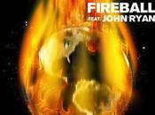 Pitbull enchaîne avec nouveau single, Fireball.