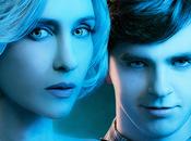 Bates Motel, saison Deux personnages deviennent réguliers