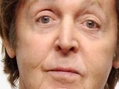 Paul McCartney projet extrêmement secret