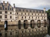 weekend châteaux Chenonceau
