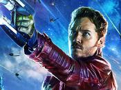 """MOVIE Marvel annonce date pour """"Les Gardiens Galaxie"""