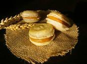 Macarons spéculoos