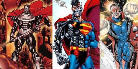 super héros remplacés